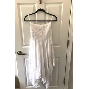 Michael Kors Eyelit Dress